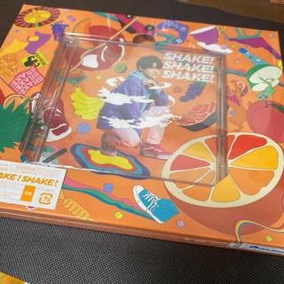内田雄馬 CD(声優/アニメ)