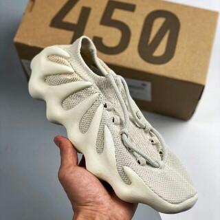 ナイキ(NIKE)のAdidas Yeezy 450 Cloud White H68049(スニーカー)