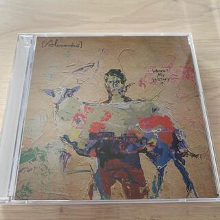 Where's My History? アレキサンドロス ベストアルバム CD