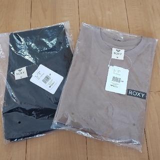 ロキシー(Roxy)の【新品】ROXY 服2点セット(カットソー(長袖/七分))