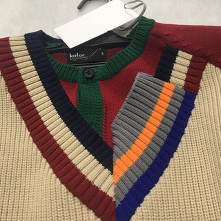kolor - kolor 完売品