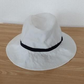 UNITED ARROWS - ユナイテッドアローズ 麻100% 布帽子