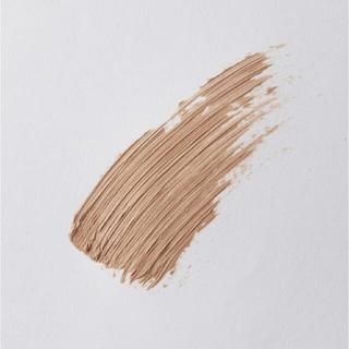mystic - uneven coloring mascara beige