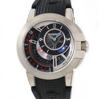 ハリーウィンストン(HARRY WINSTON)のハリーウィンストン  プロジェクトZ8 OCEATZ44ZZ009 自動(腕時計(アナログ))