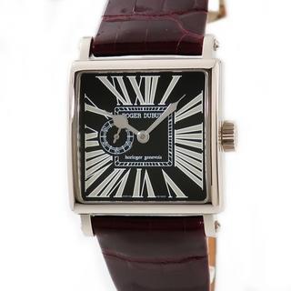ロジェデュブイ(ROGER DUBUIS)のロジェデュブイ  ゴールデンスクエア G34 自動巻き メンズ 腕時計(腕時計(アナログ))