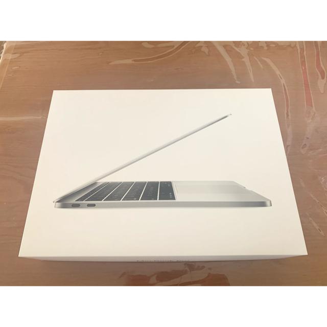Mac (Apple)(マック)のmacbook pro 13インチ スマホ/家電/カメラのPC/タブレット(ノートPC)の商品写真