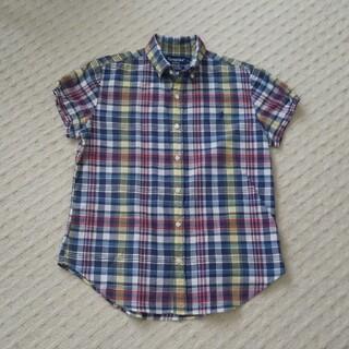 ジムフレックス(GYMPHLEX)のジムフレックスのシャツです。(シャツ/ブラウス(半袖/袖なし))