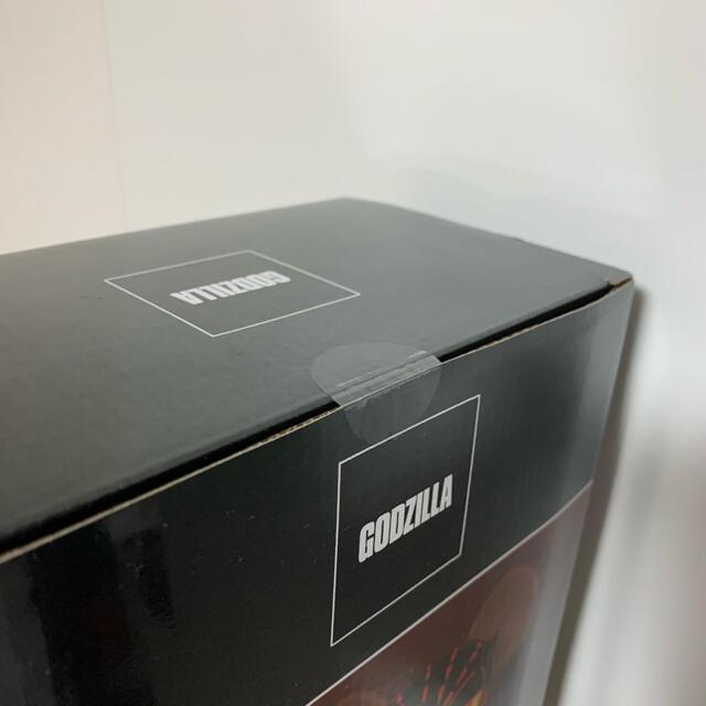 MEDICOM TOY(メディコムトイ)のBE@RBRICK ゴジラ VS デストロイア版ゴジラ 100%&400% エンタメ/ホビーのフィギュア(その他)の商品写真