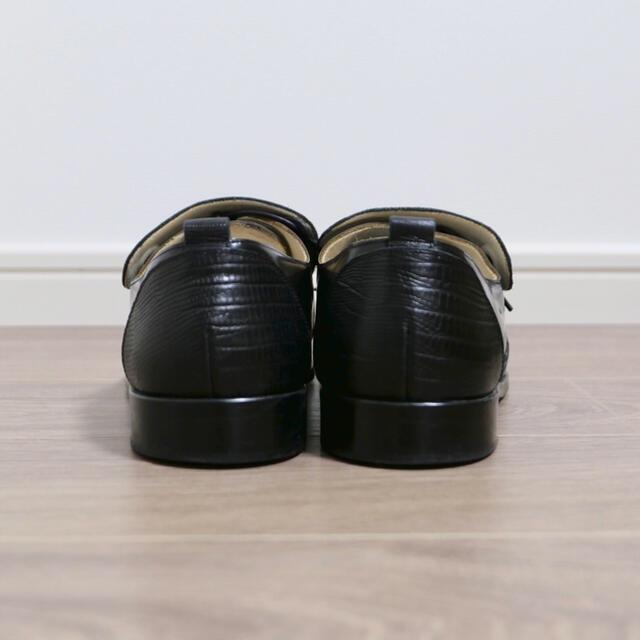SUNSEA(サンシー)のSUNSEA SHELL WING-TIP SHOES 19AW サンシー メンズの靴/シューズ(ドレス/ビジネス)の商品写真