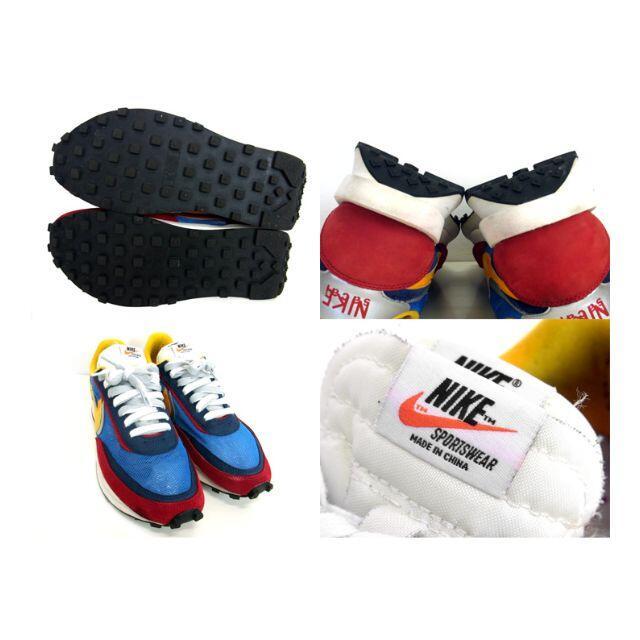 sacai(サカイ)のナイキNIKE×サカイsacai■LD WAFFLEワッフルスニーカー メンズの靴/シューズ(スニーカー)の商品写真