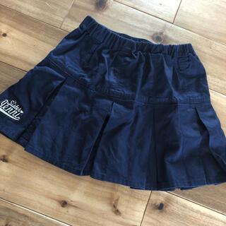 ジーニー(ジーニー)のスカート 130cm(スカート)