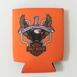 ハーレーダビッドソン(Harley Davidson)のハーレーダビッドソン ドリンクホルダー 缶クーラー ドリンクカバー(その他)