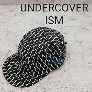 アンダーカバー(UNDERCOVER)のUNDERCOVERISM アンダーカバイズム コットンキャップ(キャスケット)