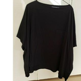 ノーブル(Noble)のNOBLE COGTHEBIG SMOKEショートTシャツ(Tシャツ/カットソー(半袖/袖なし))