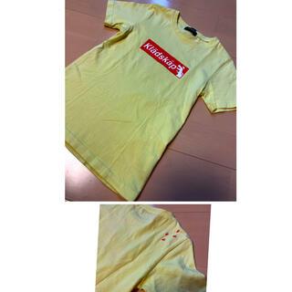 kladskap - kladskap クレードスコープ@恐竜Tシャツ 120