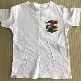 UNIQLO - LEGO Tシャツ120