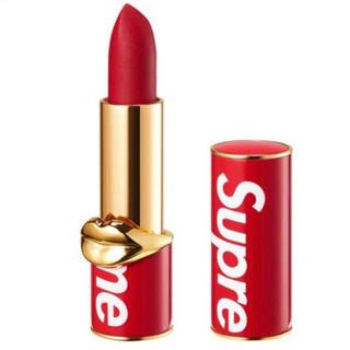 Supreme - Supreme Pat McGrath Labs Lipstickシュプリーム