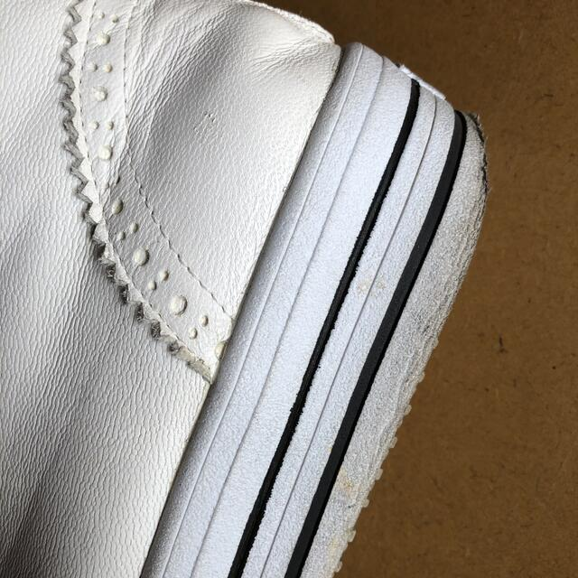 t.b2  23.0cm ショートブーツ レディースの靴/シューズ(ブーツ)の商品写真