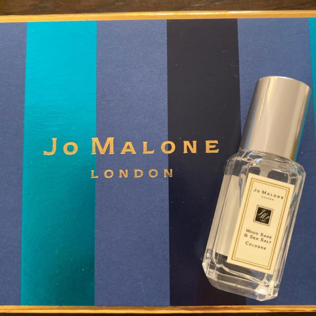 Jo Malone(ジョーマローン)のjomalone  ジョーマローン コロン 9ml   コスメ/美容の香水(ユニセックス)の商品写真