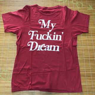 エム(M)のuverworld  MY Fuckin Dream Tシャツ(Tシャツ/カットソー(半袖/袖なし))