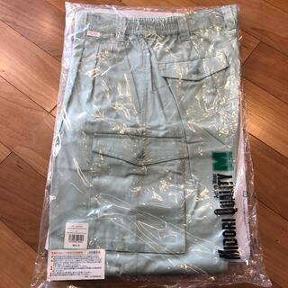 ミドリアンゼン(ミドリ安全)のミドリ安全 作業服ズボン Lサイズ(ワークパンツ/カーゴパンツ)