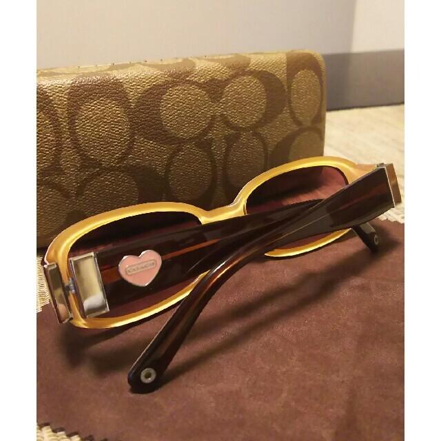 COACH(コーチ)の🌟COACH🌟サングラス レディースのファッション小物(サングラス/メガネ)の商品写真