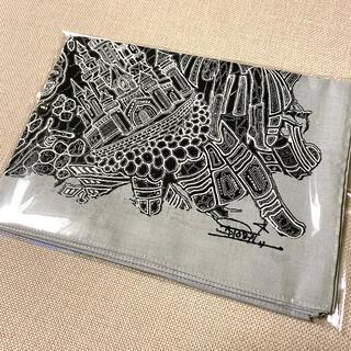 嵐 - 大野智さん 個展 フリースタイル FREESTYLE2020 マルチクロス