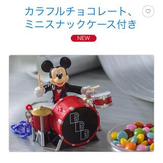 Disney - ビックバンドビート BBB ミッキーマウス ミニスナックケース