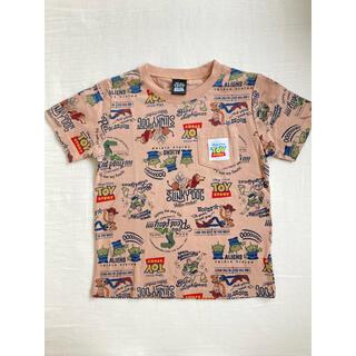 トイ・ストーリー - ディズニー ピクサー トイストーリー Tシャツ 120cm