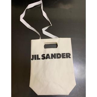 Jil Sander - 限定 新品未使用 JIL SANDER ジルサンダー ショッパー