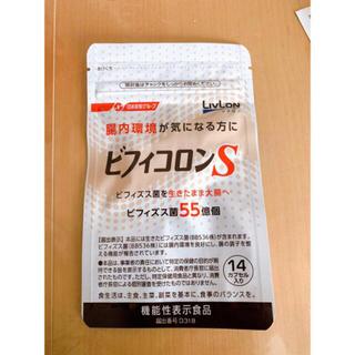 ニッシンセイフン(日清製粉)の日清ファルマ ビフィコロンS(その他)