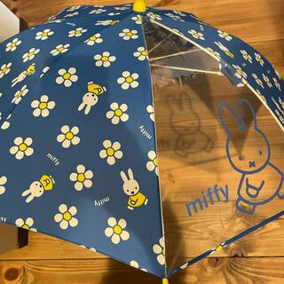 ミッフィー キッズ 傘 (傘)