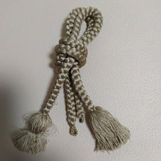 男性用羽織紐 (和装小物)
