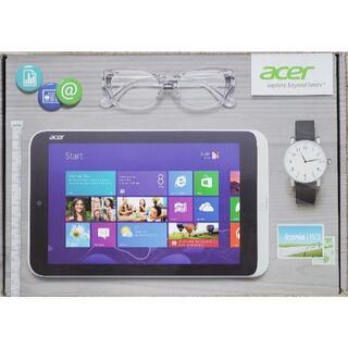 エイサー(Acer)のAcer ICONIA W3-810 / Windows10(タブレット)