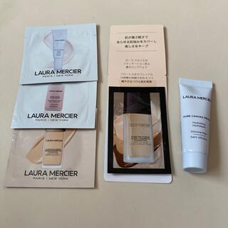 ALBION - LAURA MERCIER ☘️ ベースメイク