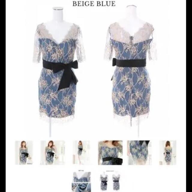 JEWELS(ジュエルズ)のキャバドレス ジュエルズ Lサイズ レディースのフォーマル/ドレス(ミニドレス)の商品写真
