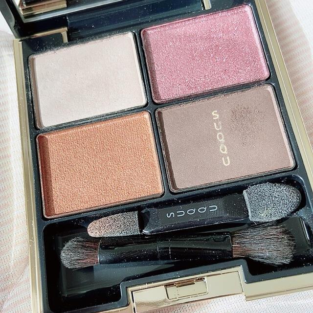 SUQQU(スック)のSUQQU アイシャドウ コスメ/美容のベースメイク/化粧品(アイシャドウ)の商品写真