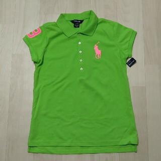 Ralph Lauren - ラルフローレン  ポロシャツ  150