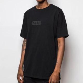 ノンネイティブ(nonnative)の極美品 KITH×nonnative black tee US M size(Tシャツ/カットソー(半袖/袖なし))