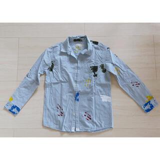 ザラキッズ(ZARA KIDS)のZARA ボーイズ 150 ワイシャツ(ブラウス)