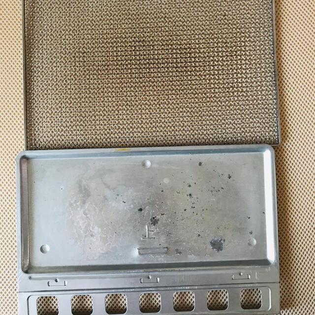 ハローキティ(ハローキティ)の🍎キティちゃんオーブントースター🥰マッキィ様専用❣️ スマホ/家電/カメラの調理家電(調理機器)の商品写真