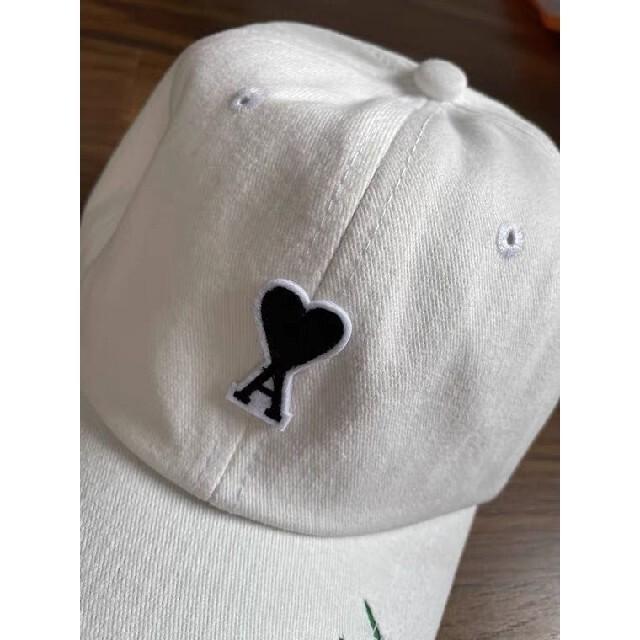 NEW ERA(ニューエラー)のAMI Alexandre Mattiussi キャップ メンズの帽子(キャップ)の商品写真
