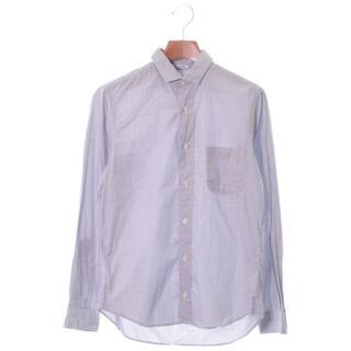 インディヴィジュアライズドシャツ(INDIVIDUALIZED SHIRTS)のINDIVIDUALIZED SHIRTS カジュアルシャツ レディース(シャツ/ブラウス(長袖/七分))