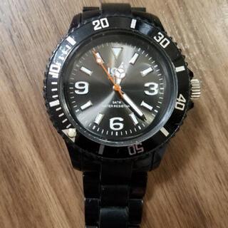 アイスウォッチ(ice watch)のice watch ブラック(腕時計)