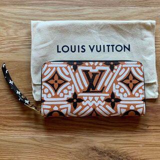 LOUIS VUITTON - 未使用品 LOUIS VUITTON ジッピー・ウォレット 長財布