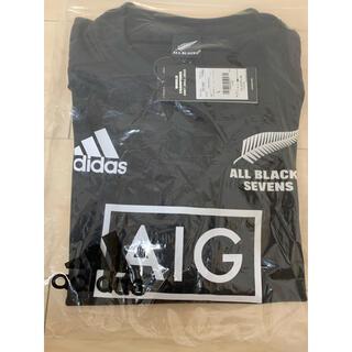 アディダス(adidas)のアディダス ラグビーニュージーランド代表 オールブラックス ユニフォーム(ラグビー)