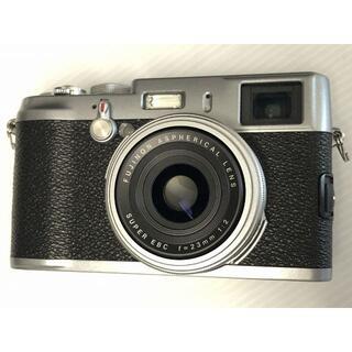 富士フイルム - 1000MR FUJIFILM X100 富士フィルム デジタルカメラ