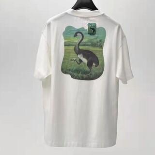アクネ(ACNE)のAcne Studios Tシャツ 半袖 トレンド サイズ M(Tシャツ/カットソー(半袖/袖なし))