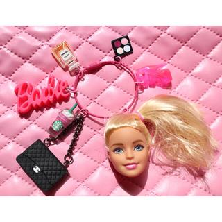 Barbie - Barbie じゃらじゃらキーホルダー♡♪ 【A】