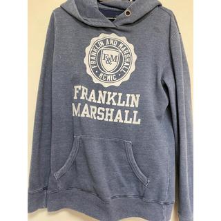 フランクリンアンドマーシャル(FRANKLIN&MARSHALL)のFRANKLIN & MARSHALLのパーカー(パーカー)